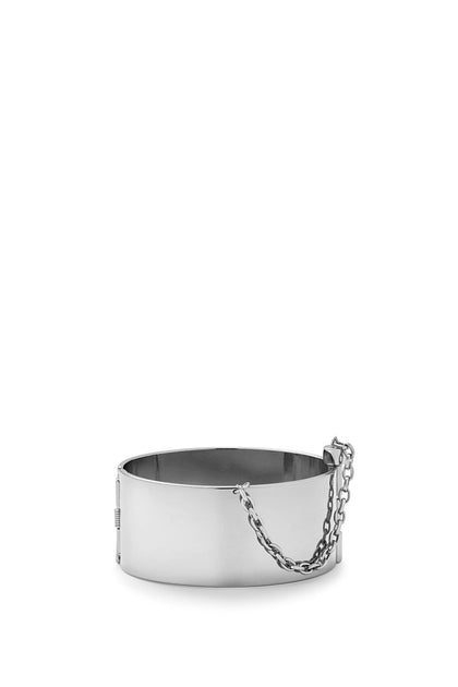 Handcuff With Chain