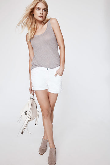 Beverly Boyfriend Short