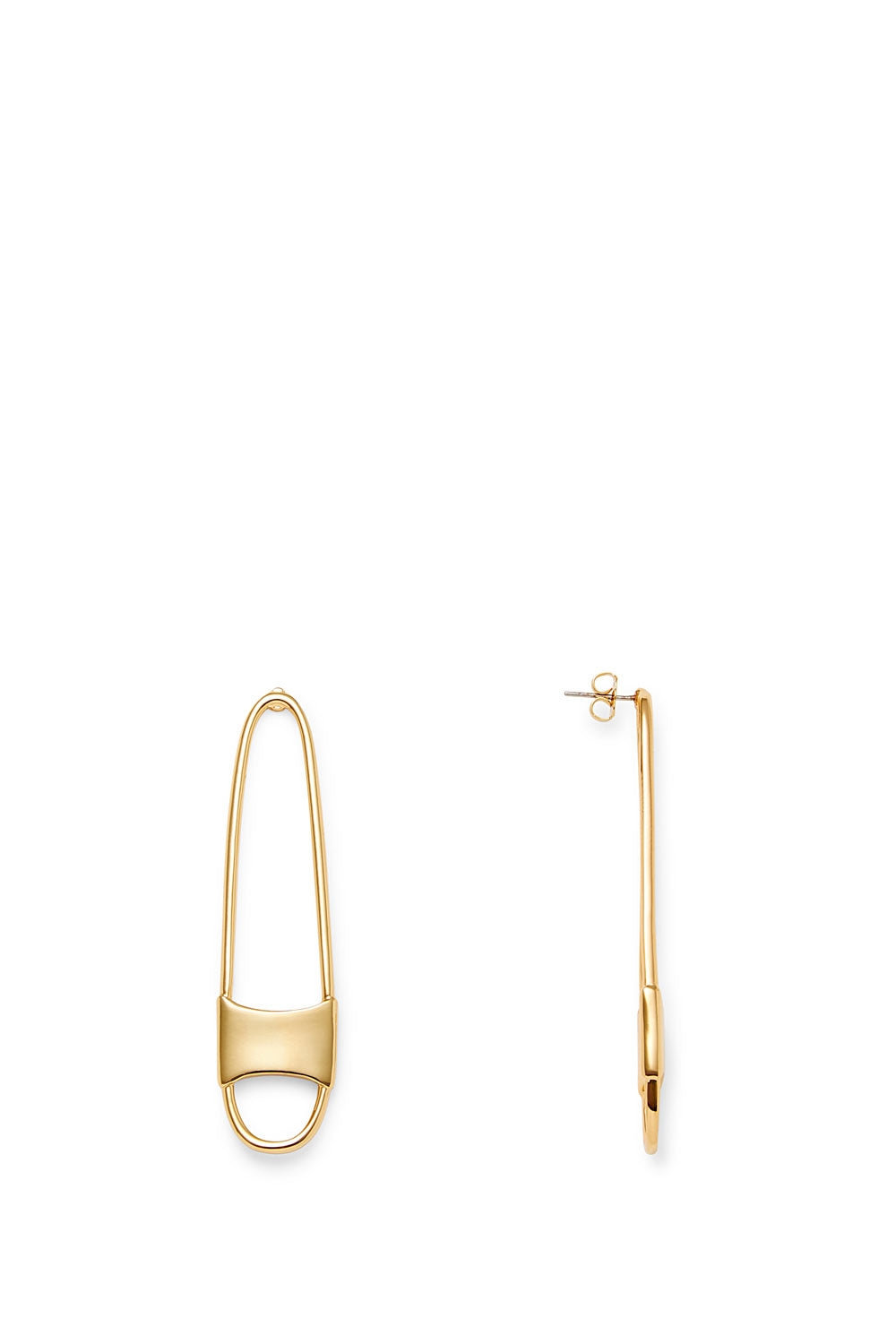 Runway Pin Earrings