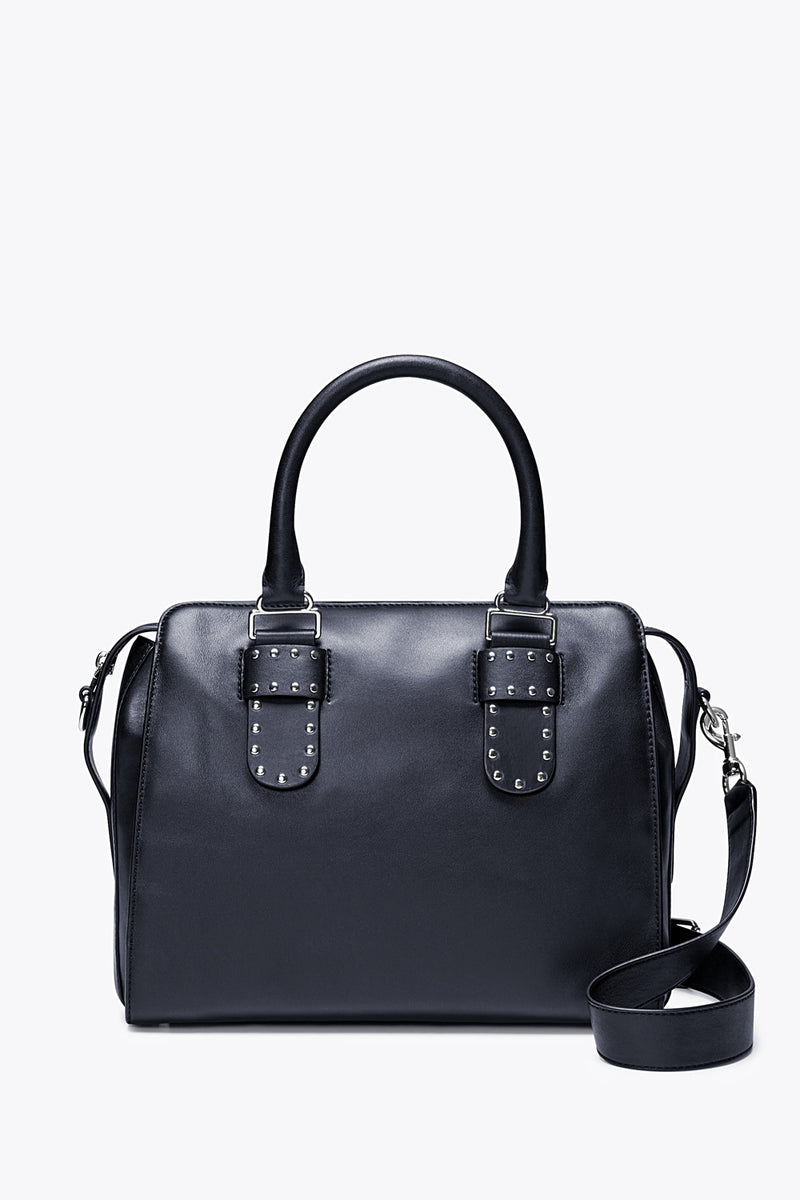 Midnighter Work Satchel Tote