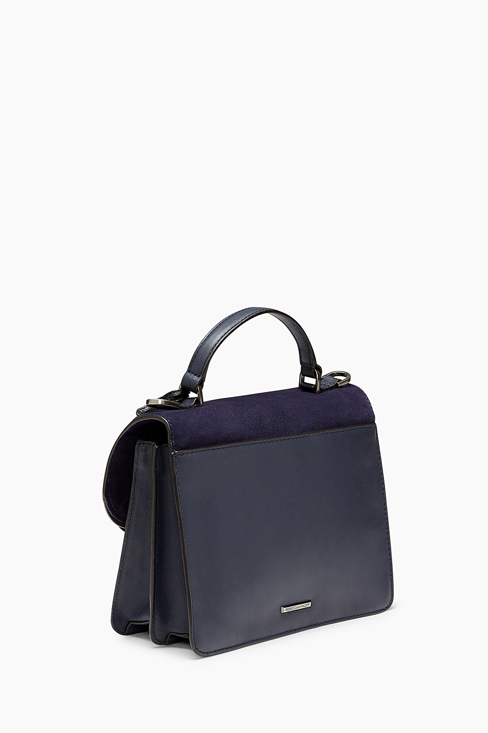 Small Top Handle Crossbody