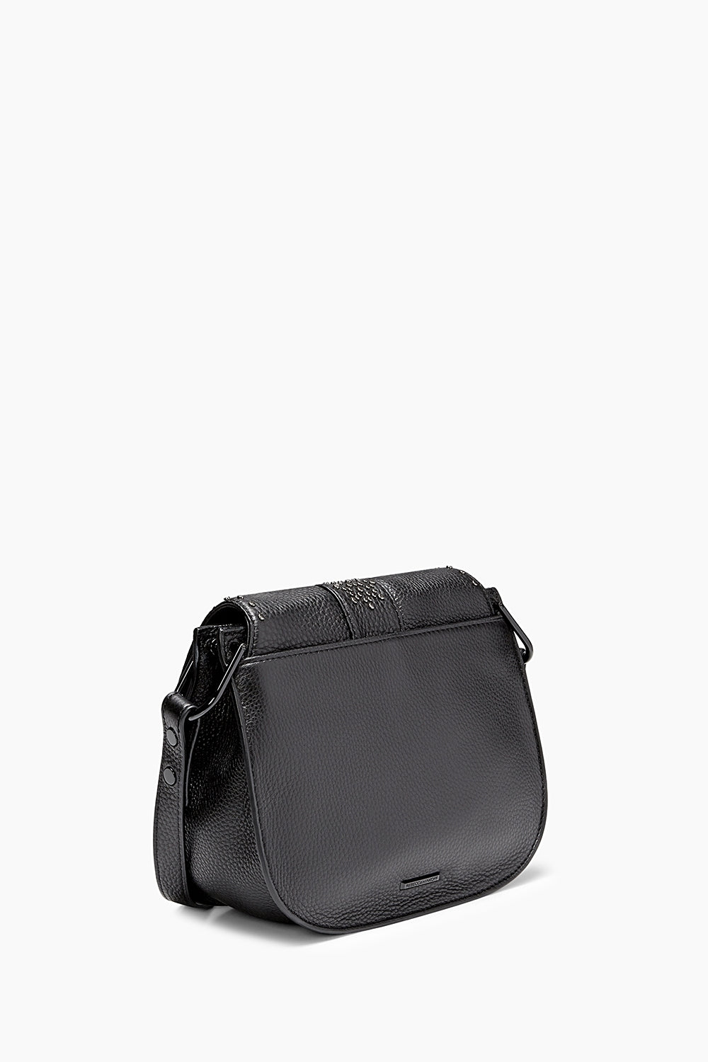 Stargazing Saddle Crossbody
