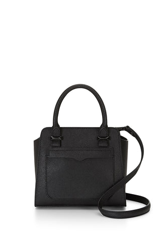 Hh15mssx51 micro avery tote 1 black a lr 1 large