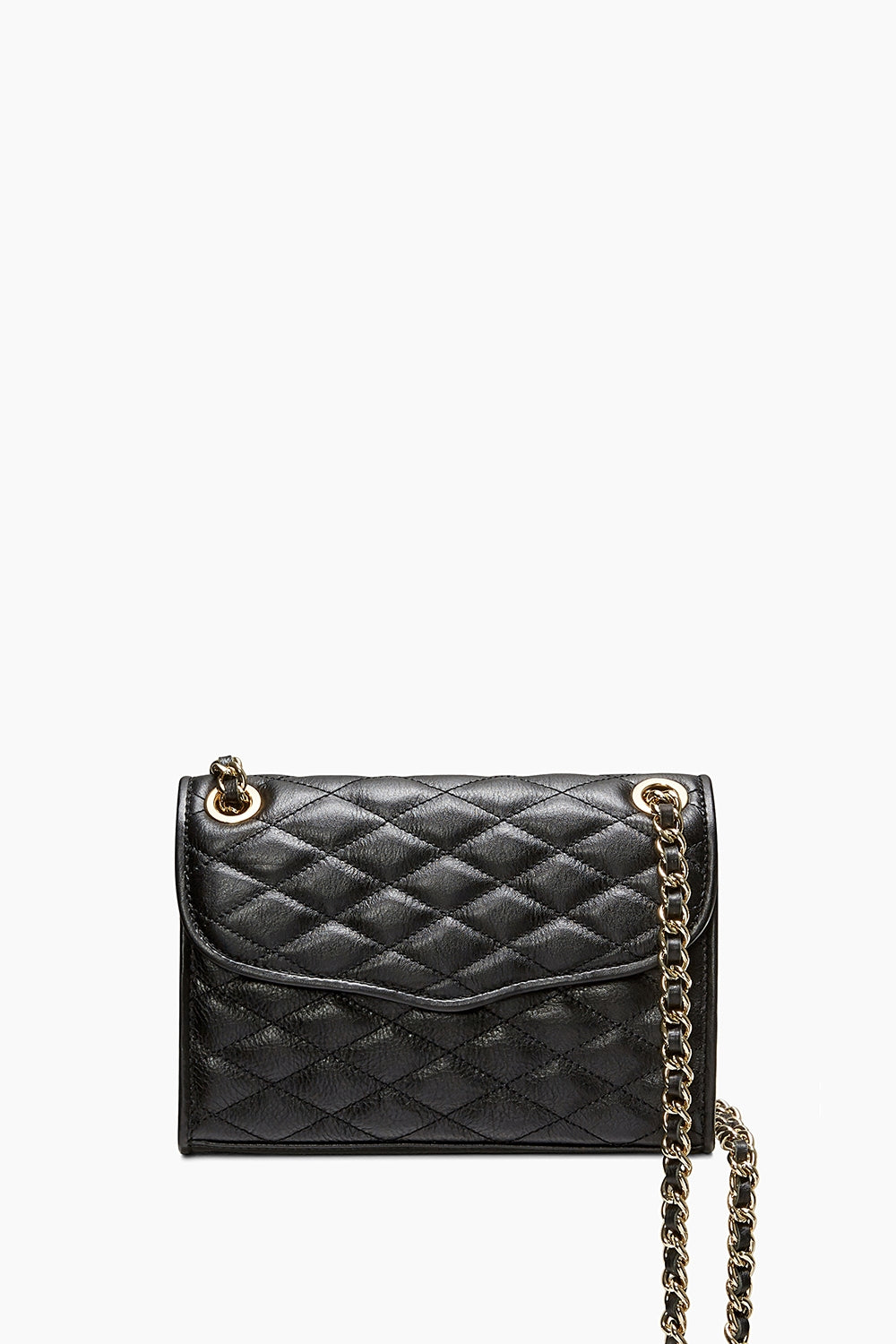 crossbody affair with quilt convertible rebecca minkoff studs quilted mini