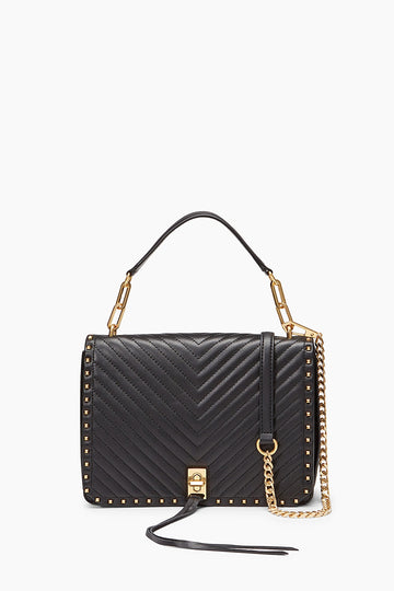 Medium Becky Shoulder Bag
