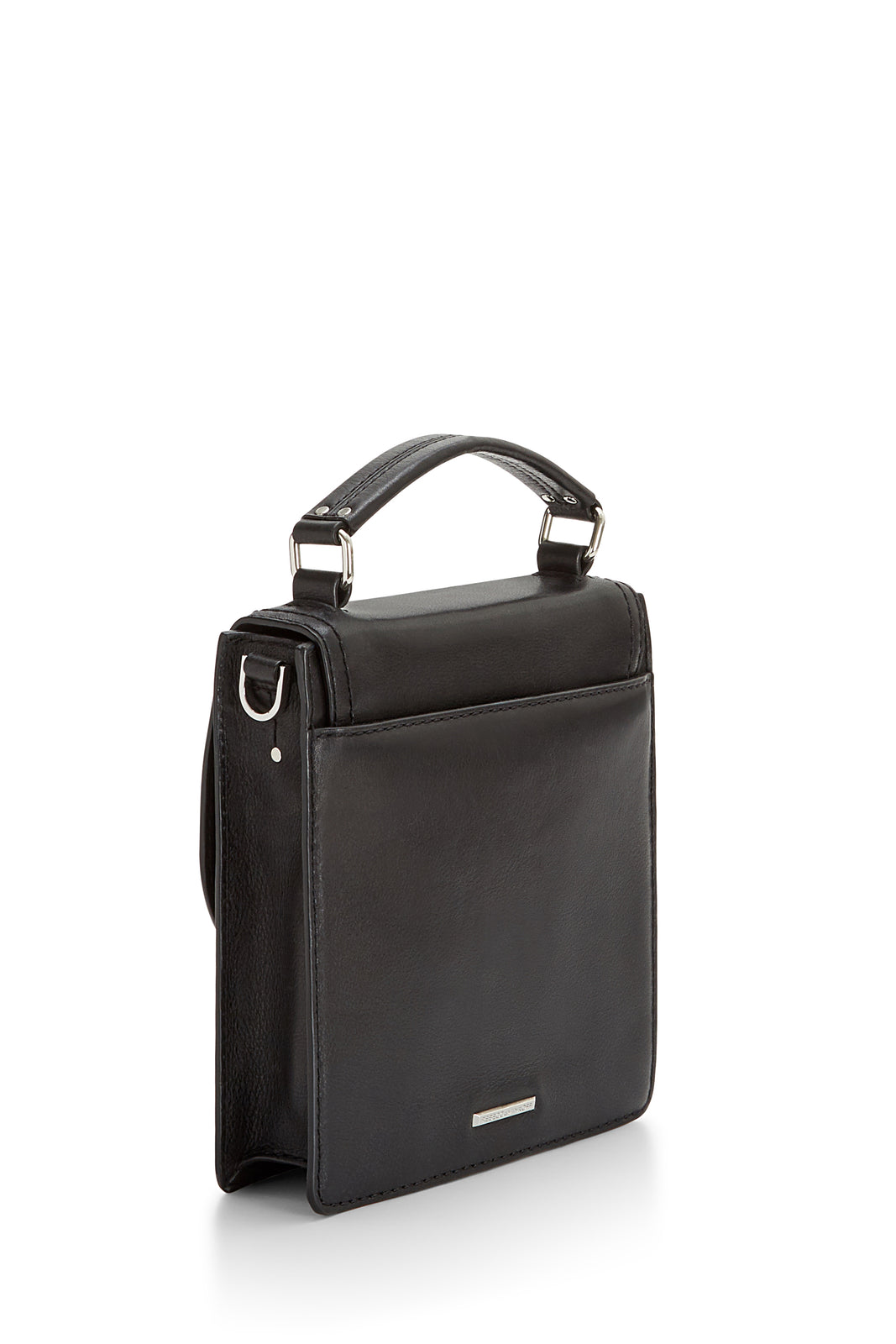 Fallen Top Handle Crossbody