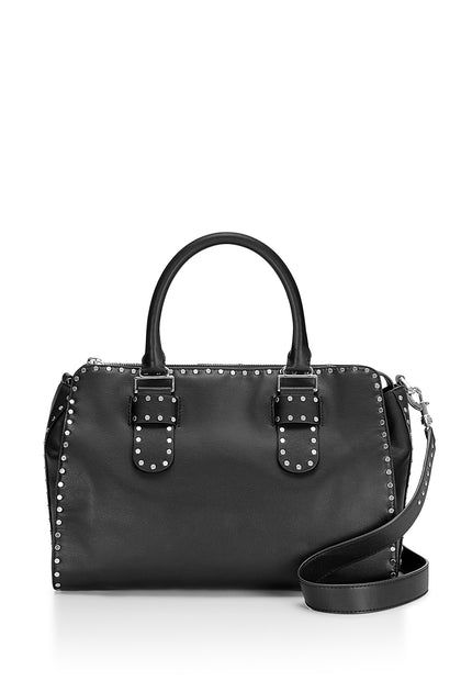 Midnighter Large Satchel