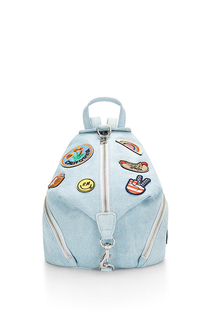 Medium Julian Backpack