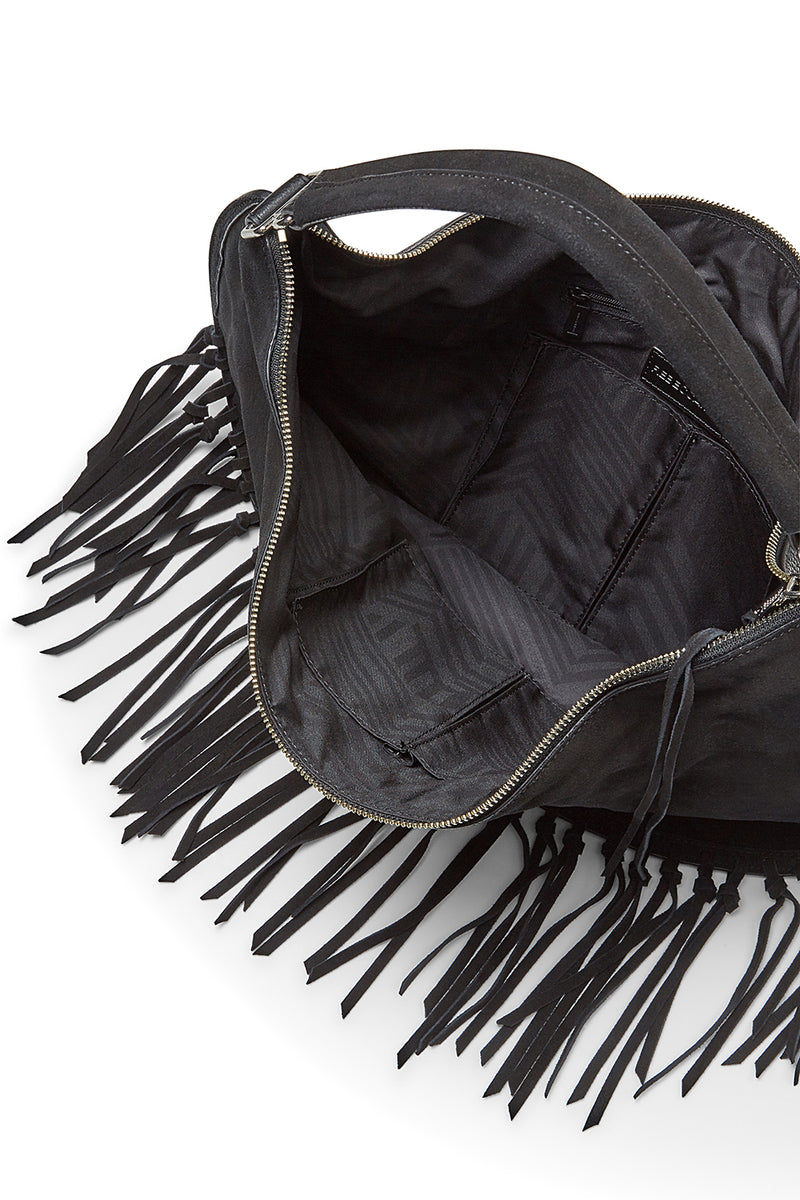 Rapture Large Convertible Hobo