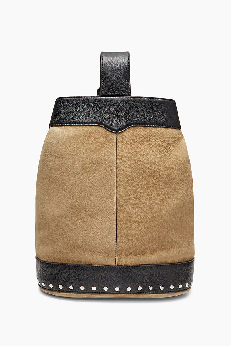 Mission Sling Backpack