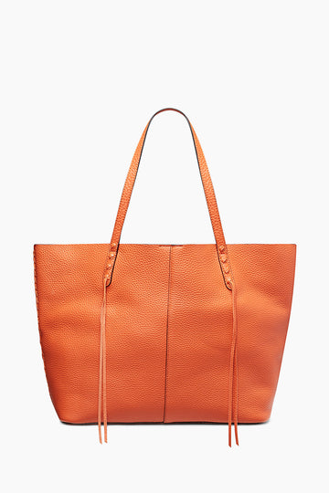 Medium Unlined Tote Whipstitch