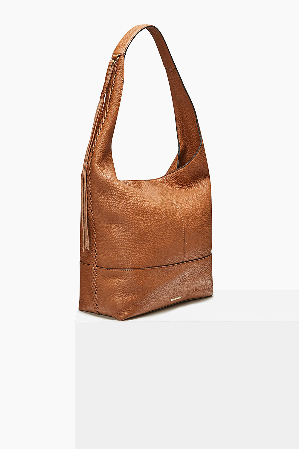 c2063bd15e Unlined Slouchy Hobo With Whipstitch – Rebecca Minkoff