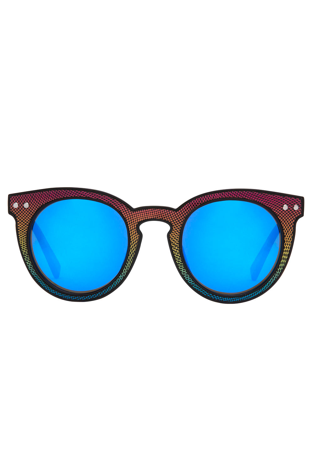 Patti Round Sunglasses