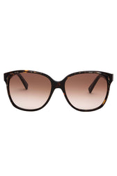 Jane Soft Square Sunglasses