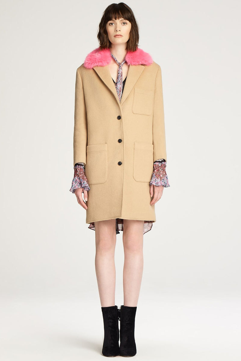 Allegra Coat