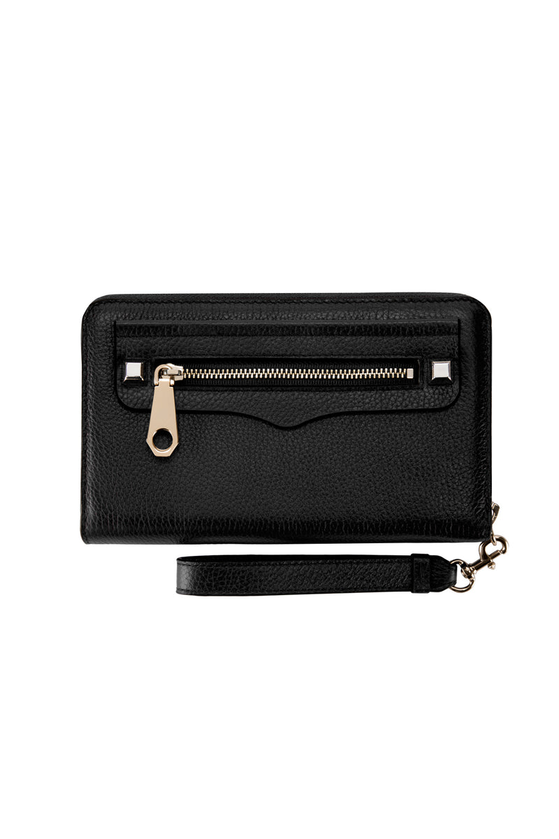 Regan Tech Wristlet