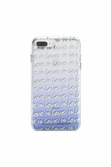 Love is Love字样iPhone 8 Plus和iPhone 7 Plus手机壳