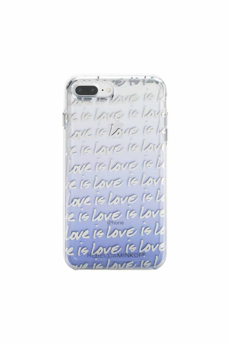 Love is Love Case For iPhone 8 Plus & iPhone 7 Plus