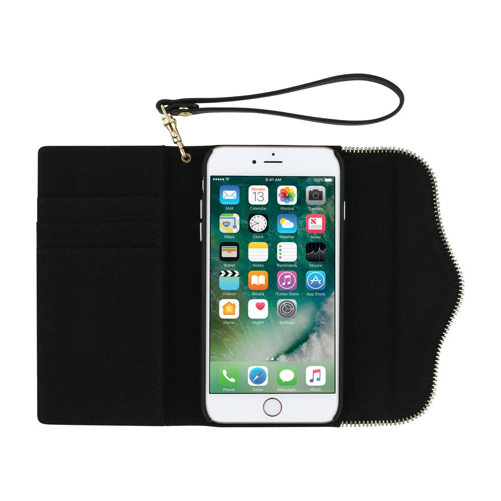 M.A.B. Wristlet For iPhone 8 Plus & iPhone 7 Plus