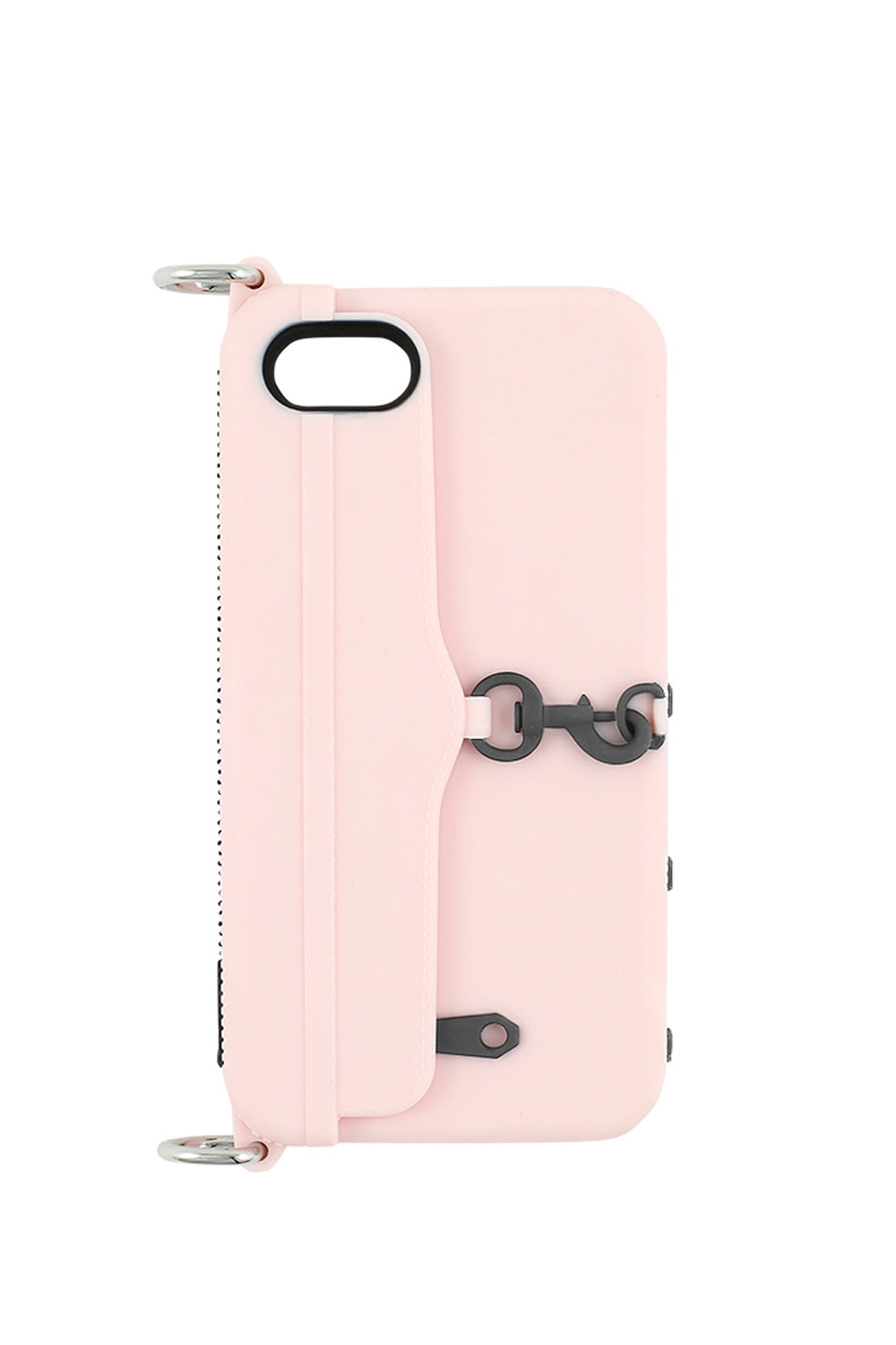 Mini M.A.C. Silicone Case For iPhone 7 & iPhone 8
