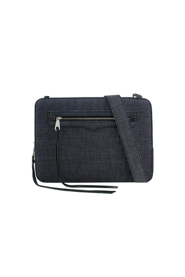 Regan Laptop Sleeve With Strap