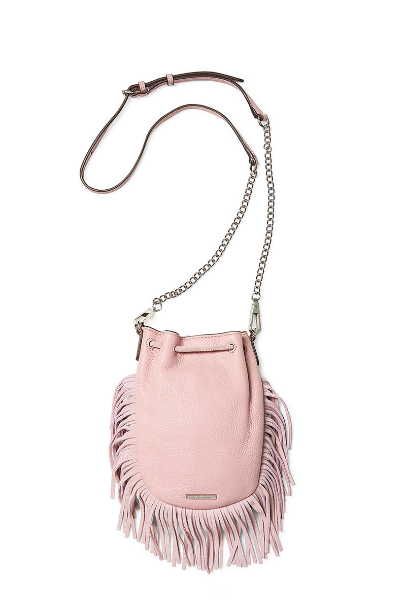 Fallen Phone Crossbody