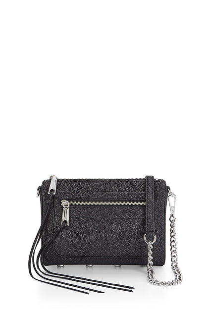 Glitter Avery Crossbody