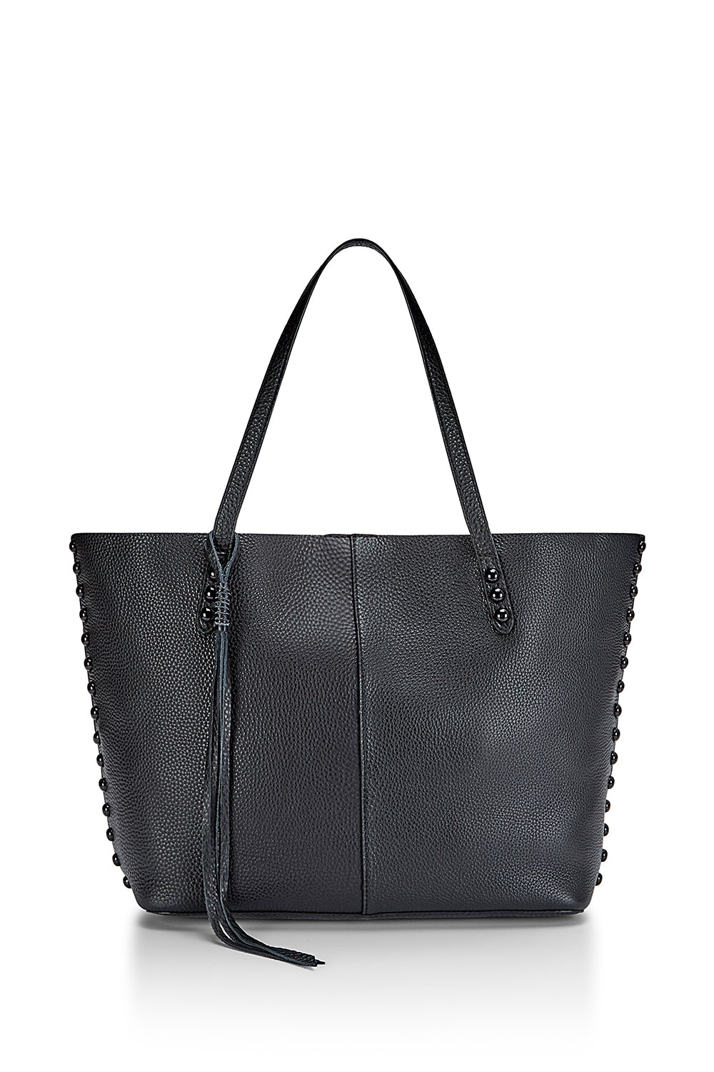 61b771800 Unlined Tote With Dome Studs – Rebecca Minkoff