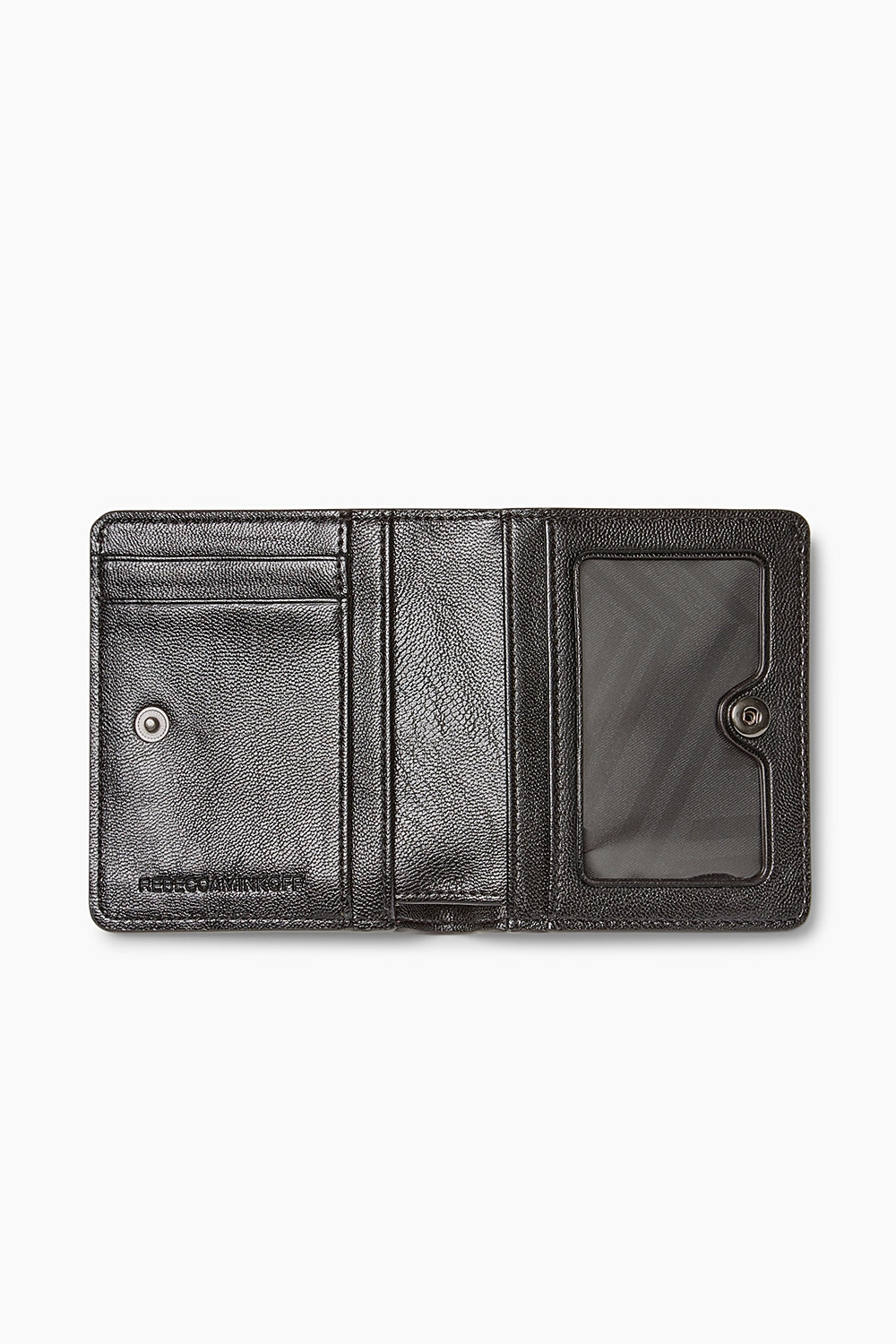 Midnighter Small Snap Wallet