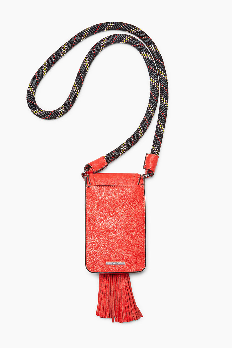 Isobel Phone Crossbody With Guitar Strap