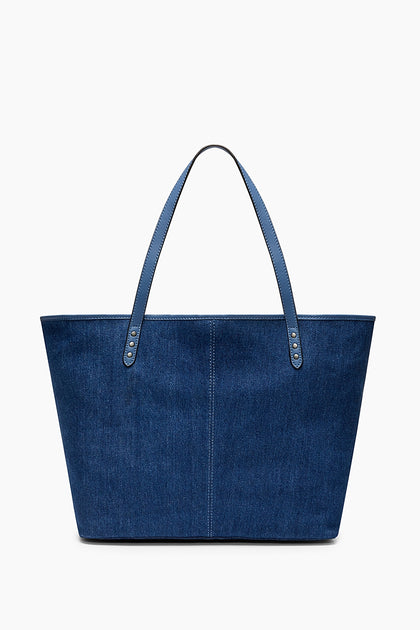 Medium Unlined Tote