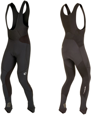 Men's, Elite Amfib Cyc Bib Tight, Black
