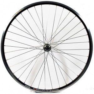 Wilkinson 700C Rear Alloy Narrow Section Q/R Wheel