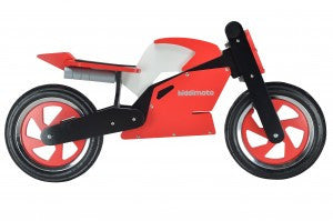 Kiddimoto - Superbike Balance Bike