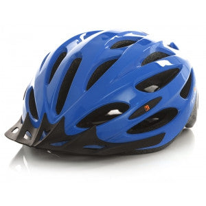 Funkier Kursa Leisure Helmet in Blue/Black - Heswall, Wirral, delivery/collection from shop