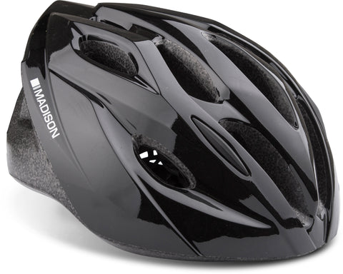 Madison - Track Gloss Helmet. Heswall, Wirral. Delivery/Collection