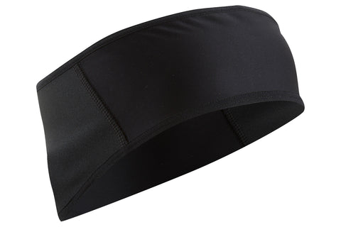 Pearl Izumi Unisex, Barrier Headband, Black, One size