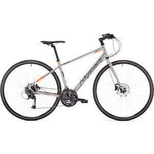 Ridgeback - Metro Vanteo bike Wirral, Heswall delivery or collection from store