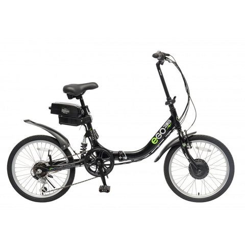 "Viking Ego 36, 20"" 6 Speed E-Bike"