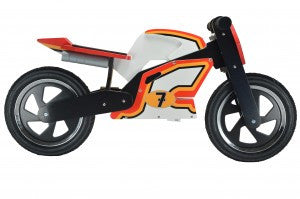 Barry Sheene Balance Bike for 2-5 year olds