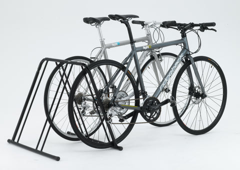 Gear Up - Four-on-the-floor folding 4 bike holder