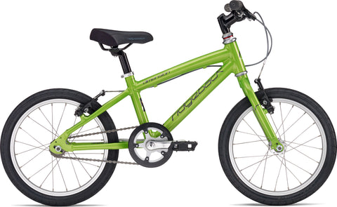 Ridgeback - Lime Dimension 16 inch bike