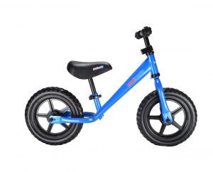 Kiddimoto - Metal Super Junior Balance bike