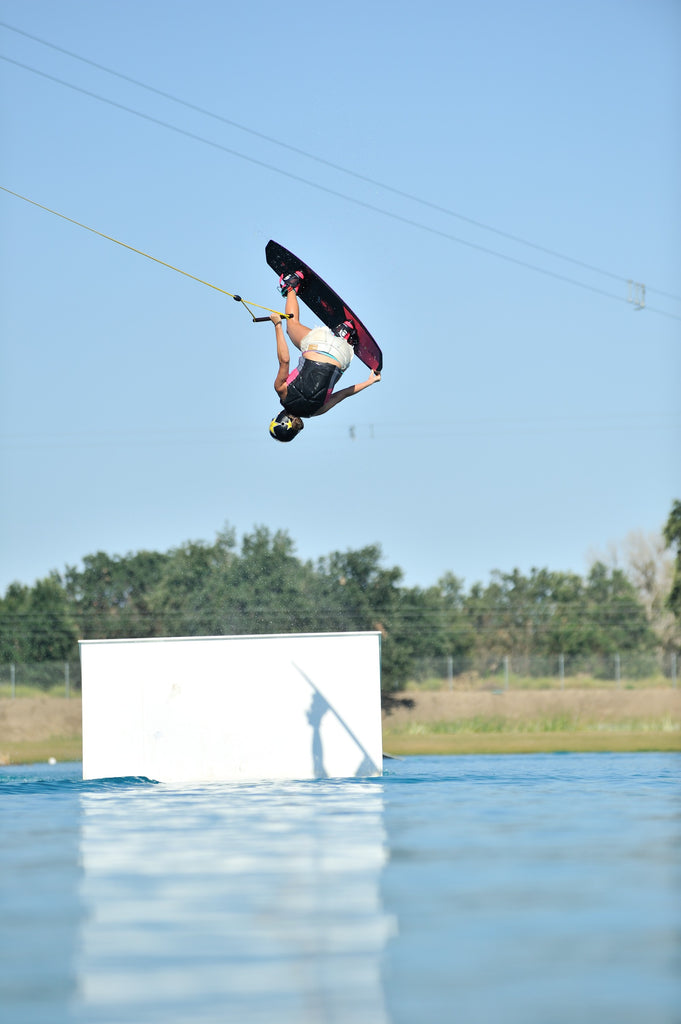 Midwest Cable Parks - Launch Cable Park in Wisconsin