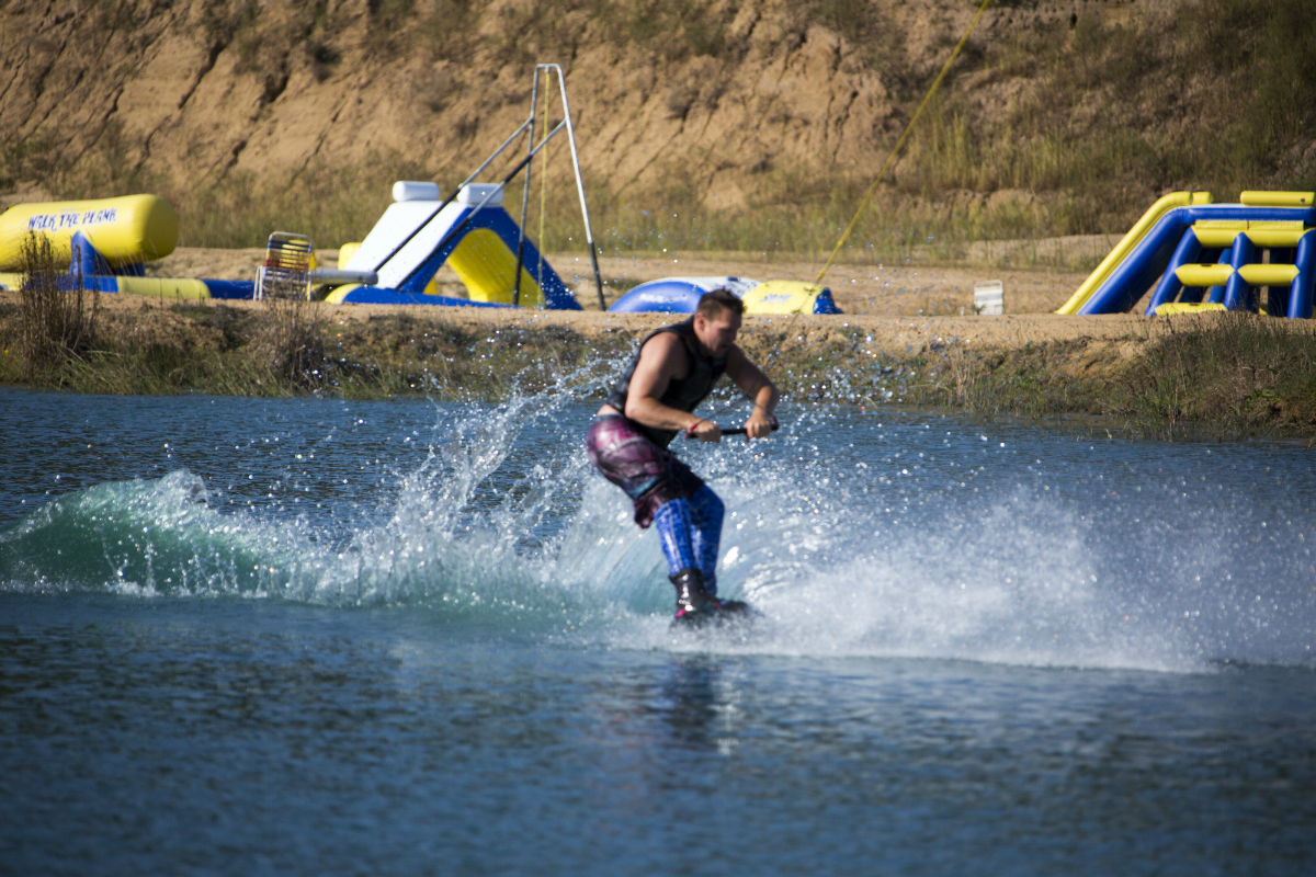 New water park in Wisconsin Launch Cable Park