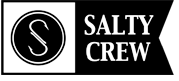 Salty Crew Clothing find at 88 Gear