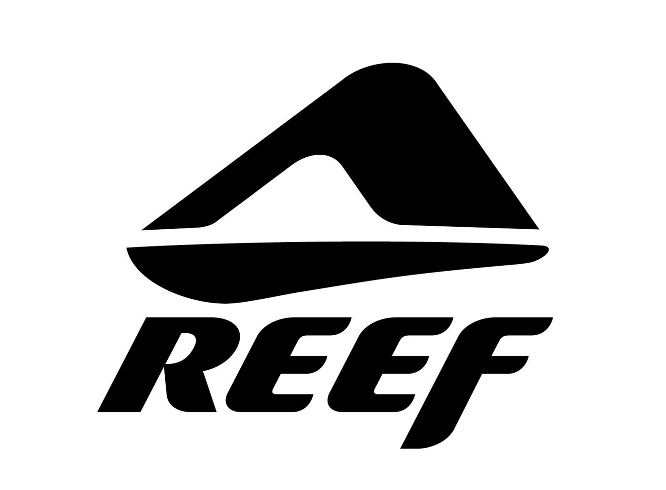Shop Men's and Women's Reef Apparel