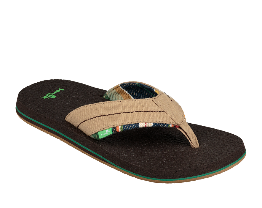 Sanuk Beer Cozy 2 TX Sandals - 88 Gear