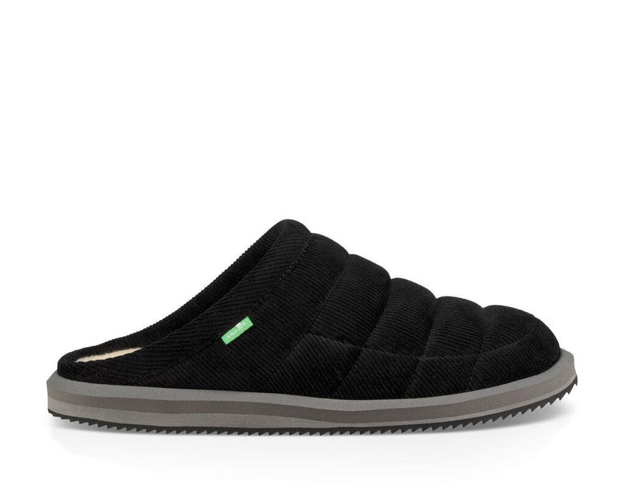 Sanuk Puff N Chill Low Slip-On - 88 Gear