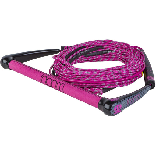 Ronix Women's Wakeboard Handle and Rope Combo 88 Gear